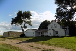 663 110th Street, Sherburn MN 56171